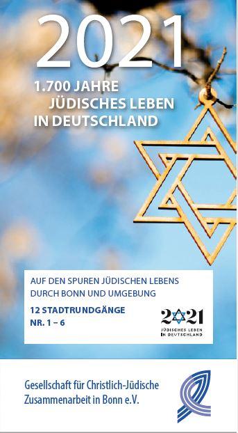 Gesellschaft Für Christlich Jüdische Zusammenarbeit